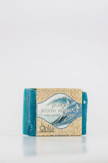 Aromatherapy Sea Water Soap