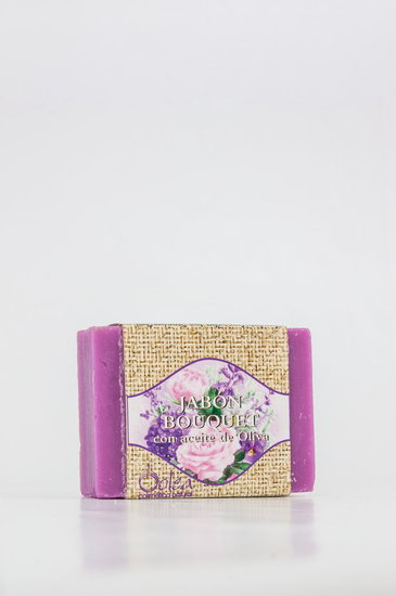 Aromatherapy Bouquet Soap