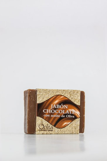 Aromatherapy Chocolate Soap